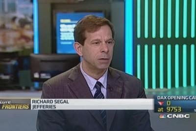 RichardSegal